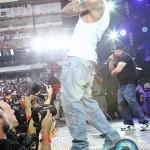 "Sneaker Me Dope: Joe Budden Rocking ""South Beach"" Nike LeBron 9 P.S. Elite"