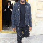 Styling In The Limelight: Kanye West, Swizz Beatz & Nas Wearing Designer Pieces