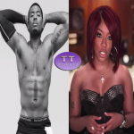 """His Side Of The Story: MempHitz Speaks On K. Michelle's Abuse Allegations, Says He Only """"RESTRAINED"""" Her!"""