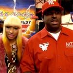 Arguing Over The Radio: Nicki Minaj & Funk Flex Go At It Over 'Summerjam' Cancellation