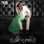 Life Is Good: Nas Reveals Official Album Cover & Tracklist