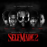 Rick Ross & MMG Partied It Up At Sin City Strip Club For 'Self Made Vol. 2' Album Listening Event
