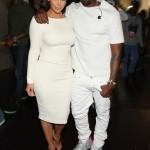 "Sneaker Me Dope: Kanye West Rocking Nike Air Yeezy 2 ""Pure Platinum"""