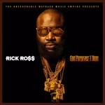 God Forgives, I Don't: Rick Ross Reveals Tracklisting For Upcoming Album