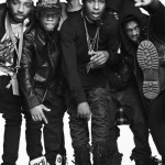 New Videos: ASAP Rocky & The ASAP Mob Performs In Chicago For Pitchfork Music Festival