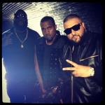 "Behind The Scenes: DJ Khaled, Kanye West & Rick Ross ""I Wish You Would"""