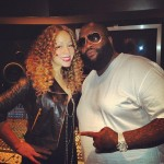 Getting Ready To Release A New Song: Mariah Carey Announces New Single Featuring Rick Ross & Meek Mill