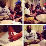Taking His Talents To South Beach: Rising Chicago Rapper Rockie Fresh Signs To Rick Ross' MMG