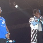 Openair Frauenfeld Festival: Nas Brings Out Lauryn Hill In Switzerland [With Videos]