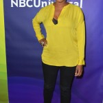 Ladies Loving Los Angeles: NeNe Leakes & Eva Marcille Spotted At The TCA Promos