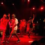 Don Bleek's Recap: Odd Future And Raekwon Headlines Peter Rosenberg Birthday Bash At The Best Buy Theater