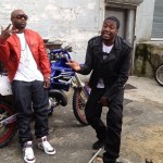 "New Visual: Wale & Meek Mill ""Actin Up"" Ft. French Montana"