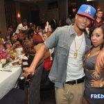 A Party In Atlanta: Tiny Celebrates Her 37th Birthday With T.I. ,OMG Girlz, Jazze Pha & More