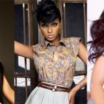 "Ladies Reunited: Trina Releases ""Bad Bychhhh"" Ft. Lola Monroe & Shawnna"