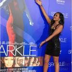 Bobbi Kristina, Cissy Houston, Jordin Sparks, LisaRaye, Tika Sumpter, Meagan Good & More Attend 'Sparkle' L.A. Premiere