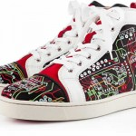 Currently Obsessed With: $1,295 Christian Louboutin Louis Geek Men's Flat
