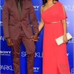 Chrissy Lampkin & Emily B Launch 'Cisum Couture' Jacket Line