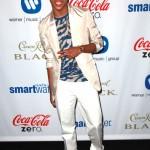 Celebs Style: Diggy Simmons & Big Sean Wearing A $315 Balenciaga Zebra Print Tee-Shirt