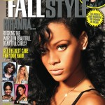 Rihanna Gets Curly For The September 2012 Issue Of Hype Hair