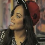 Lauren London FINALLY Admits That She & Trey Songz Are NOT Together And Speaks On New Role On 'The Game'