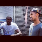 """Meek Mill & Big Sean """"Burn"""" Down The Stage At The House Of Blues In L.A. [With Video]"""