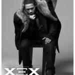 Romeo Looks All Dapper In XEX Magazine