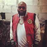 """Performing Live In Miami: Rick Ross """"Hold Me Back"""" At KOD"""