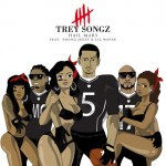 """New Music: Trey Songz Ft. Young Jeezy & Lil Wayne """"Hail Mary"""""""