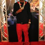 Meek Mill, Rick Ross Wiz Khalifa, 2 Chainz, Diggy Simmons & More Walk The 2012 BET Hip-Hop Awards Red Carpet [With Pictures]