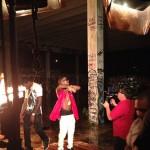 """On The Set: Meek Mill & Big Sean Films """"Burn"""" Visual In Miami"""
