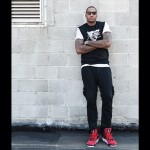 """Watch My Kicks: Carmelo Anthony Rocking Air Jordan 4 """"Red Suede""""; Plus Covers SLAM November 2012 Issue"""