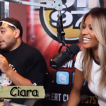 Ciara Talks 'One Woman Army', Still Being Relevant After 10 Years In The Music Industry & More On Hot 97