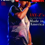 Rags To Riches Story: Jay-Z Covers Rolling Out