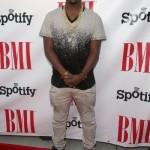 Watch My Style: Hit Boy Wearing $730 Men Biker Pintuck Corduroy & $545 Balenciaga Sneakers