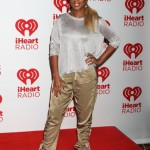 Ladies Spotted On The Scene: Mary J Blige, Nene Leakes & Christina Milian At Various Events On The West Coast