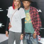 Pharrell Williams Speaks On Losing His Virginity At 16 & Liking Powerful Women