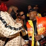 BANG BANG! Rick Ross & Young Jeezy Brawl At The BET Hip Hop Awards; Gun Shots Erupted