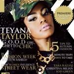 Teyana Taylor Covers VIBE Vixen's Premiere Fashion Issue; Speaks On G.O.O.D. Music & Lesbian Rumors
