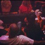 Chris Brown, Rihanna, Beyonce, Queen Latifah, Taraji P. Henson & Angie Martinez Spotted At The Barclays Center