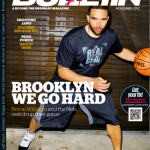 NBA Player Deron Williams Covers The Red Bulletin Magazine