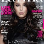 Eva Longoria Looks Flawless On The November 2012 Issue Of Latina Magazine; Talks Politics & Executive Producing