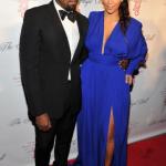 Kanye & Kim Kardashian, Ashanti & Nelly, Solange & More Get Glammed & Dapper For New York Angel Ball