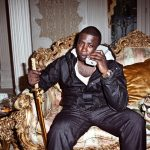 Gucci Mane Releases 'Trap God' Official Artwork, Features & Production Credits