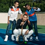 Rich Kids: Diddy's Sons & Tyson Beckford's Son Featured In Sean John's Fall 2012 Campaign