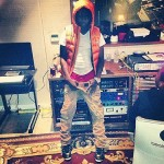 In Love With Designers: Chief Keef Wearing A $895 Moncler Bartholome Vest