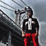 Who Rocked It Better? Fabolous & Tyga Wearing $1,050 Balmain Biker Zip Moleskin Jeans