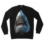 Biggest Male Celebs Trend In 2012: $510 Givenchy Shark Cuban Fit Sweater