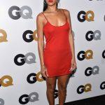 Rihanna, Kid Cudi, Cassie, Big Sean, Adrienne Bailon, Ne-Yo & More Attends The 2012 GQ Men Of The Year Party