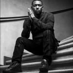 Watch My Kicks: Music Producer & Rapper Hit Boy Wearing $545 Balenciaga Sneakers