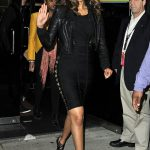 Female Moguls Styling In The Limelight: Tyra Banks, Lala Anthony and Kim Kardashian Spotted Out & About